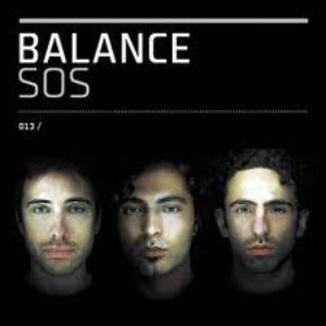 Image for 'Balance 013: SOS'