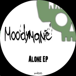 Image for 'Alone - EP'