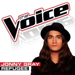 Image for 'Refugee (The Voice Performance)'