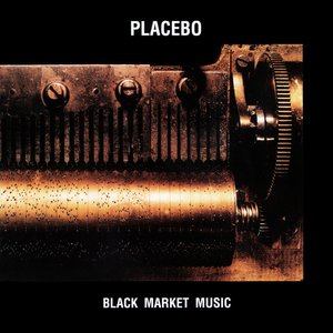 Image for 'Black Market Music'
