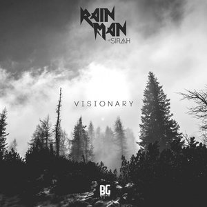 Image for 'Visionary (feat. Sirah)'