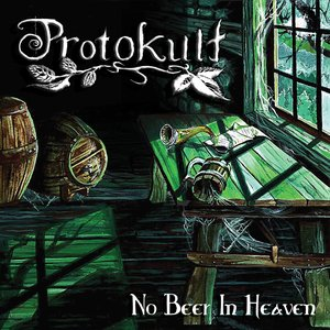 Image for 'No Beer In Heaven'