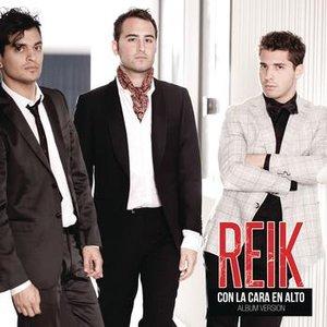 Image for 'Con la Cara en Alto'