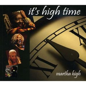Image for 'It's High Time'