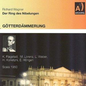 Image for 'Richard Wagner : Der Ring des Nibelungen - Götterdämmerung (Scala 1950)'