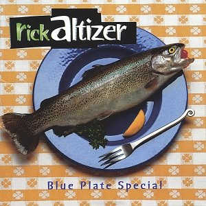 Image for 'Blue Plate Special - US Version'