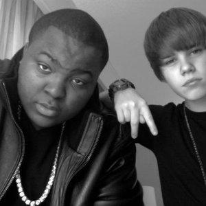 Immagine per 'Justin Bieber & Sean Kingston'