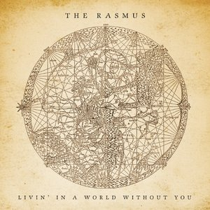 Image for 'Livin' in a World Without You'