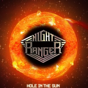 Image for 'Hole In The Sun'