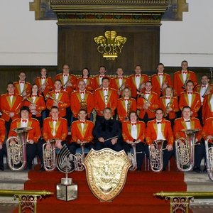 Image for 'The Cory Band'