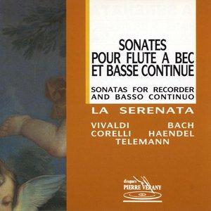 Image for 'Sonate en Sol mineur No. 6, Op. 13 : Alla breve'