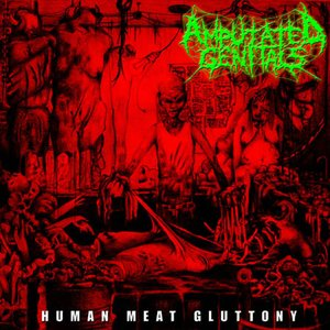 Image for 'Human Meat Gluttony'