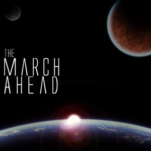 Image for 'The March Ahead'