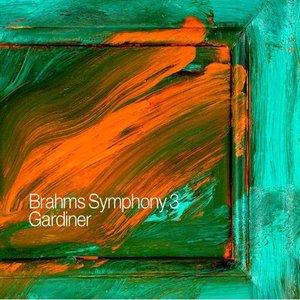 Image for 'Brahms Symphony 3'