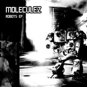 Image for 'Robots EP'