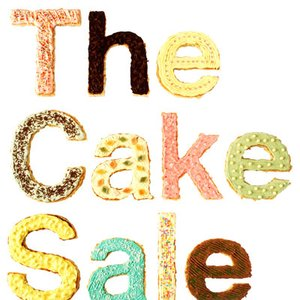 Image for 'The Cake Sale'