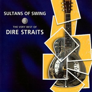 Immagine per 'Sultans of Swing: The Very Best of Dire Straits'