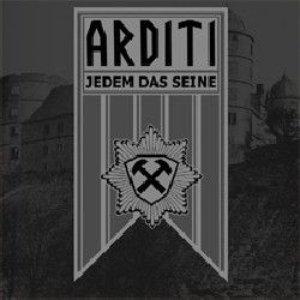 Image for 'Jedem Das Seine'