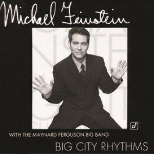 Image for 'Big City Rhythms'