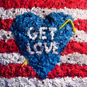 Image for 'Get Love'