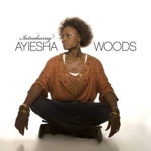 Bild för 'Introducing Ayiesha Woods'