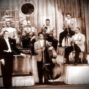 Image for 'The Jungle Band (Duke Ellington & Orchestra)'