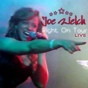 Image pour 'Right On Tour Live'