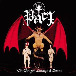 Image for 'The Dragon Lineage of Satan'