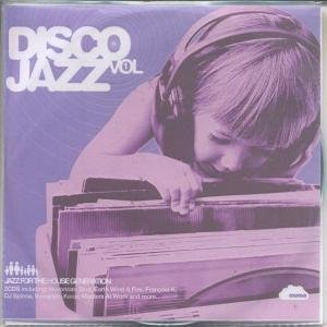 Image for 'Disco Jazz, Volume 1 (disc 2)'