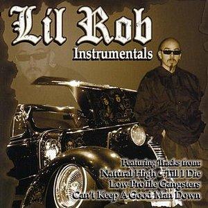 Image for 'Instrumentals'