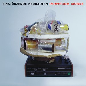 Image for 'Perpetuum Mobile'
