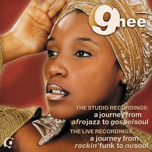 Image for 'A Journey from Afrojazz to Gospelsoul'