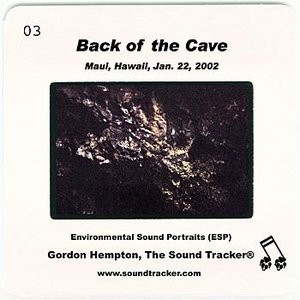 Image for 'Back of the Cave (Maui, Hawaii, January 22, 2002)'