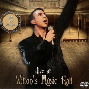 Image for 'In Bluegate Fields: Live at Wilton's Music Hall'