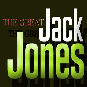 Image for 'The Great Jack Jones'