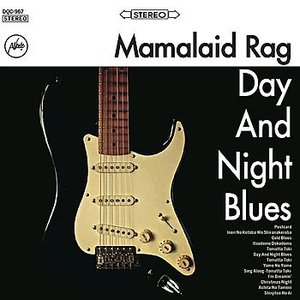 Image for 'Day and Night Blues'