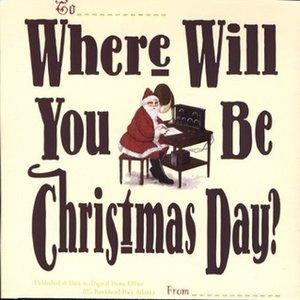 Image for 'Christmas Is a Joyful Day'