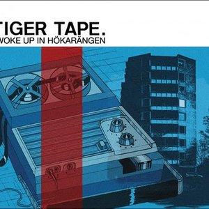 Image for 'I Woke Up In Hökarängen'