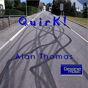 Image for 'Quirk!'