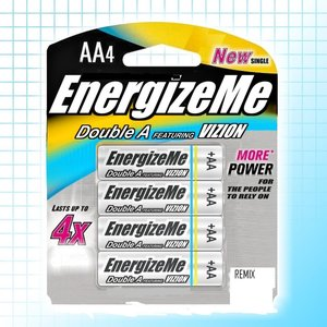 Image for 'Energize Me (Remix)'