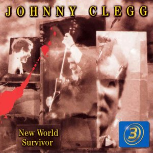 Image for 'New World Survivor'
