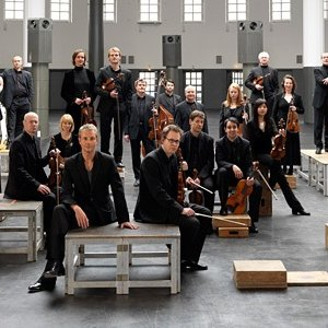 Image for 'Munich Chamber Orchestra'
