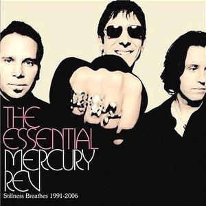 Image for 'The Essential Mercury Rev: Stillness Breathes 1991-2006'