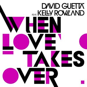 Image for 'When Love Takes Over'