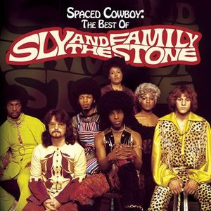 Image pour 'Spaced Cowboy: The Best Of Sly & The Family Stone'