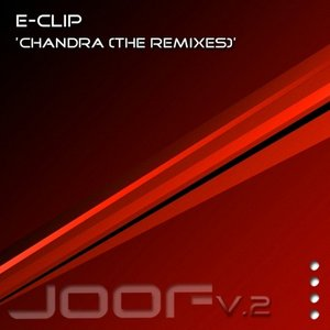 Image for 'Chandra - The Remixes'