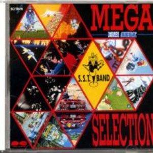 Imagen de 'MEGA SELECTION'
