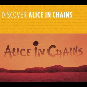 Image for 'Discover Alice In Chains'