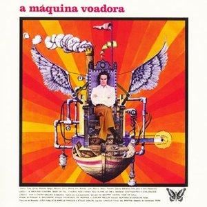 Image for 'A Máquina Voadora'
