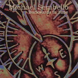 Image for 'Backwards In Time'